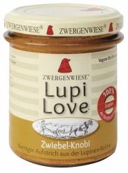 Zwergenwiese LupiLove Zwiebel-Knobi 165g