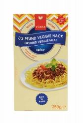 Viana 1/2 Pfund Veggie Hack 250g