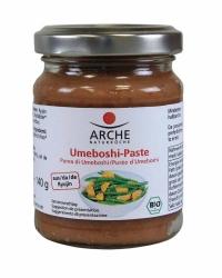 Arche Naturküche Umeboshi-Paste 140g