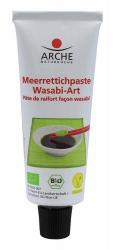 Arche Naturküche Meerrettichpaste Wasabi Art 50g