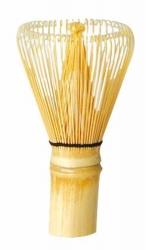 Arche Naturküche Bambusbesen für Matcha 1Stück