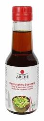 Arche Naturküche Sesamöl geröstet 145ml