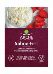 Arche Naturküche Sahne Fest 3x8g