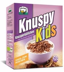 Barnhouse Knuspy Kids Reis Kakao 250g