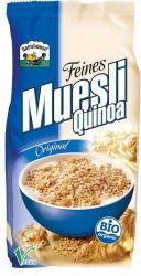 Barnhouse Feines Muesli Quinoa Original 500g