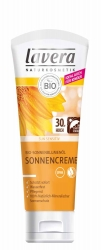 Lavera Sun Sensitiv Sonnencreme LSF 30 75ml