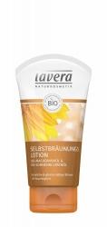 Lavera Sun Sensitiv Selbstbräunungslotion 150ml
