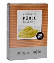 Burgermühle Kartoffel Püree 160g