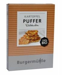 Burgermühle Kartoffelpuffer 170g