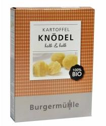 Burgermühle Kartoffel Knödel 230g