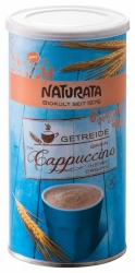 NATURATA Cappuccino Getreidekaffee instant 175g