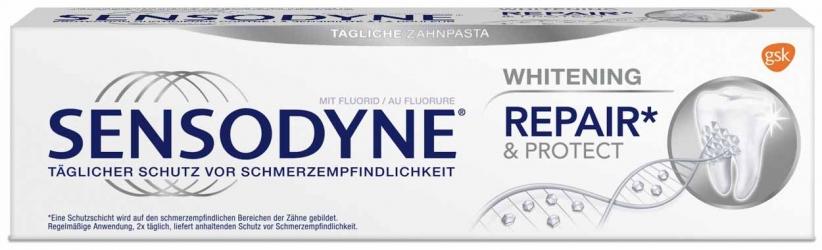 Sensodyne Zahncreme Repair* & Protect 75 ml