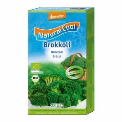Natural Cool Brokkoli 300g