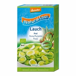 Natural Cool Lauch 350g