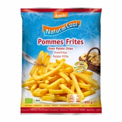 Natural Cool Pommes Frites 600g