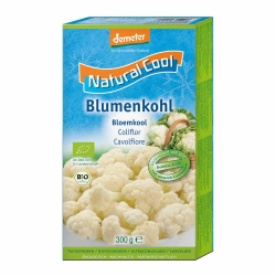 Natural Cool Blumenkohl 300g