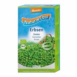 Natural Cool Erbsen 450g