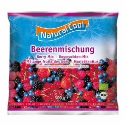 Natural Cool Beerenmischung 300g