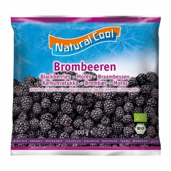 Natural Cool Brombeeren 300g