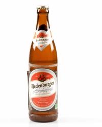 RIEDENBURGER Brauhaus Helles alkoholfrei 0,4% 0,5l