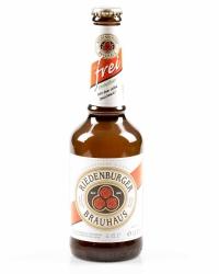 RIEDENBURGER Brauhaus Riedenburger Dinkelbier alkoholfrei 0,3% 0,33l
