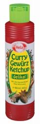 Hela Gewürzketchup Curry 500ml