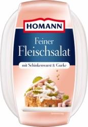 HOMANN Feiner Fleischsalat 150g