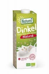 Natumi Dinkel natural 1l