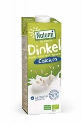 Natumi Dinkeldrink mit  Calcium 1l