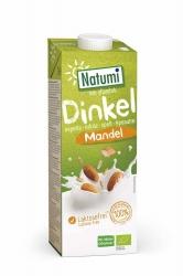 Natumi Dinkel Mandel Drink 1l