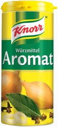 Knorr Würzmittel Aromat Streuer 100g