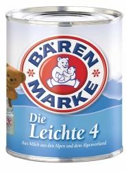 """Bärenmarke Die Leichte """"4"""" 340g"""