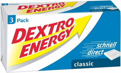 Dextro Energy Classic 3er 138g