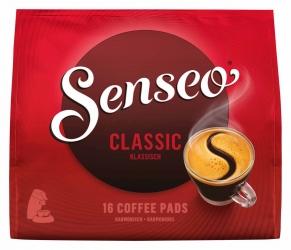 Senseo Coffee Pads Classic 16 Pads