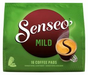 Senseo Coffee Pads Mild 16 Pads