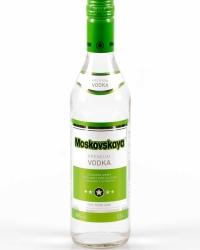 Moskovskaya Vodka 40% 0,5l