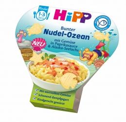 Hipp Bunter Nudel-Ozean 250 g