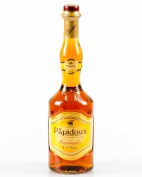 Distilerie de Cormeilles Calvados Papidoux Fine 40% 0,7l