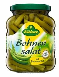 Kühne Bohnensalat 330g