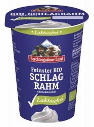 Berchtesgadener Land Bio Bio-Schlagrahm laktosefrei 30% 200g