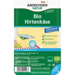 Andechser Natur Bio Hirtenkäse 30% 125g