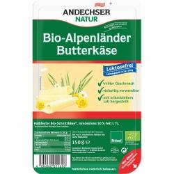Andechser Natur Bio Alpenländer Scheiben 50% 150g