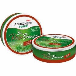 Andechser Natur Bio Rosso Bianco 52% 500g