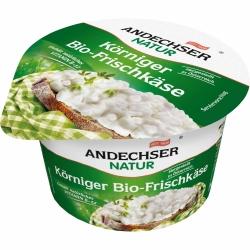 Andechser Natur Andechser Natur körniger Bio Frischkäse 20% 200g