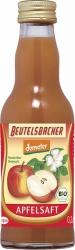 BEUTELSBACHER Apfelsaft Demeter 0,2l
