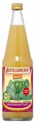 BEUTELSBACHER Sauerkrautsaft Samenfest 0,7l