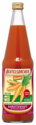 BEUTELSBACHER Karottensaft sortenrein milchsauer Demeter 0,7l