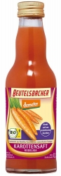 BEUTELSBACHER Karottensaft Rodelika 0,2l