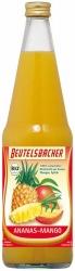 BEUTELSBACHER Ananas-Mangosaft 0,7l