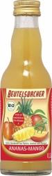 BEUTELSBACHER Ananas-Mango Direktsaft  0,2l